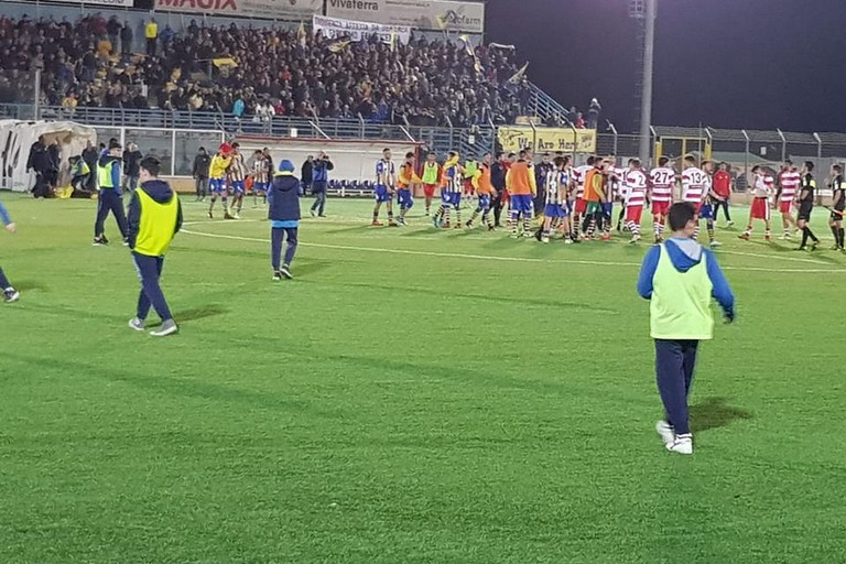 La Fbc il derby della Murgia contro la Team Altamura