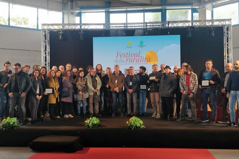 Si è chiuso il Festival della Ruralitò, la festa dell'Alta Murgia