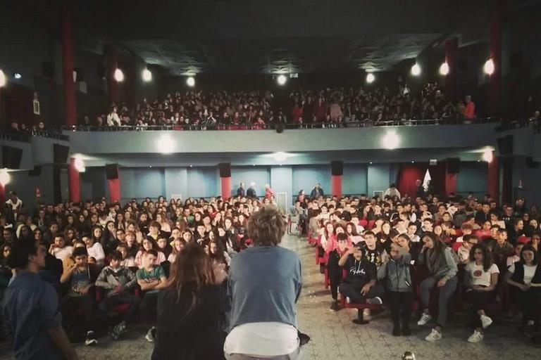 Cinema Buccomino