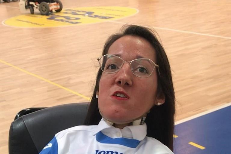 Francesca Cicirelli