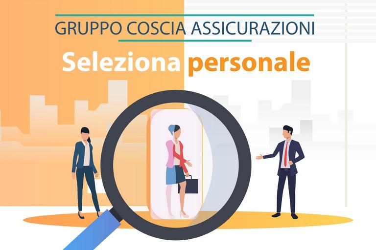gruppo Coscia assicurazioni