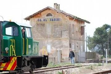 stazione casal sabini