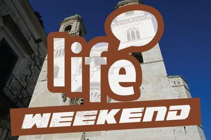 life weekend altamura