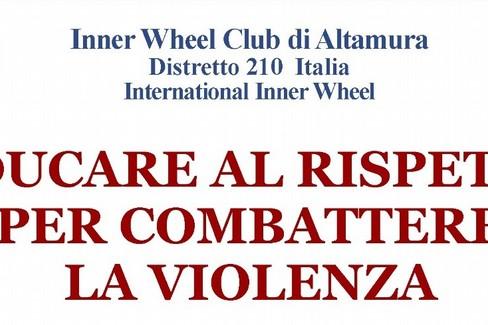 Locandina Inner Wheel