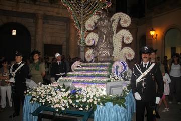 Festa dell'Assunta (Foto Archivio)