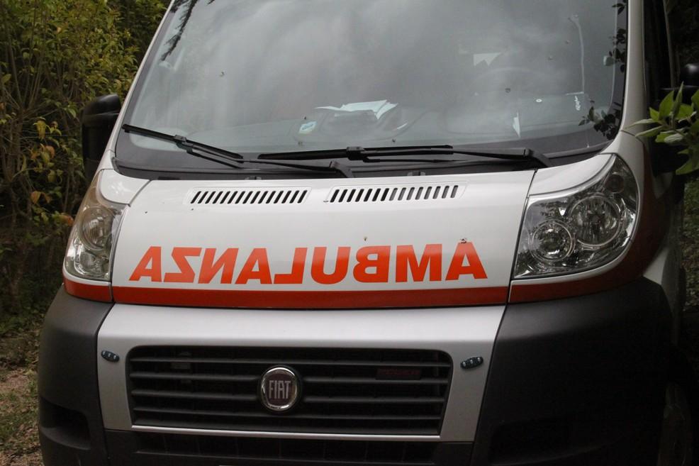 Scontro frontale sulla S.P. 151 Altamura-Ruvo
