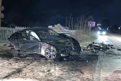 Incidente 12 febbraio 2019