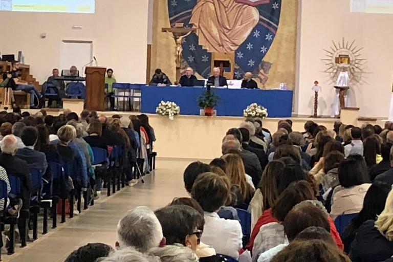 Incontri diocesani di formazione alla Sala Buoncammino
