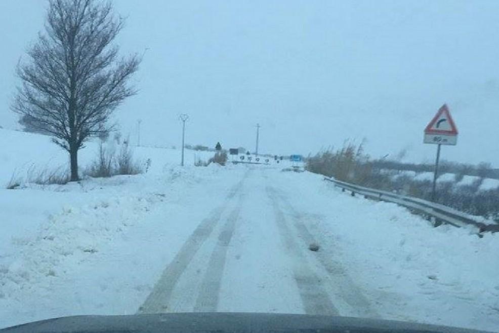 Difficoltà e disagi nelle campagne pugliesi dopo l'ondata di maltempo