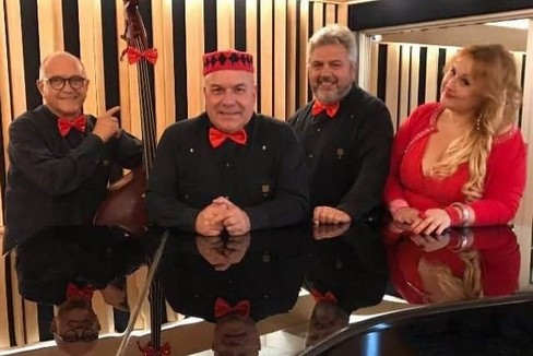Larry Franco Quartet
