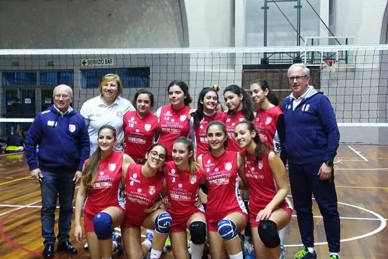 leonessa volley
