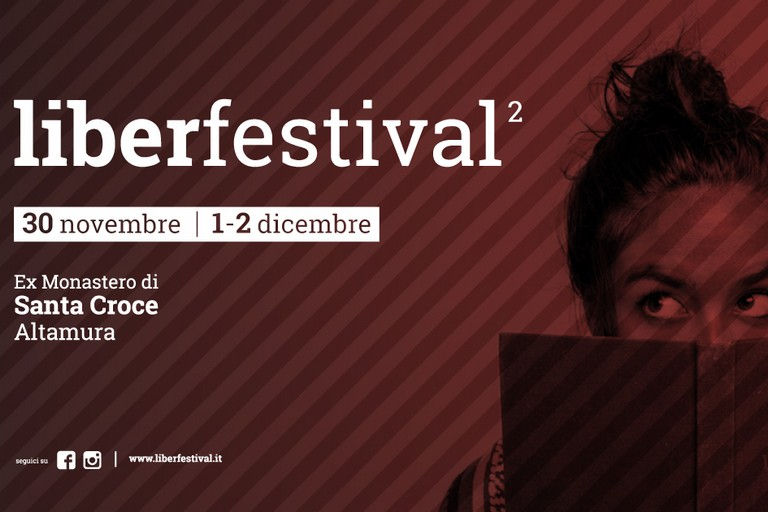 Liber Festival ad Altamura