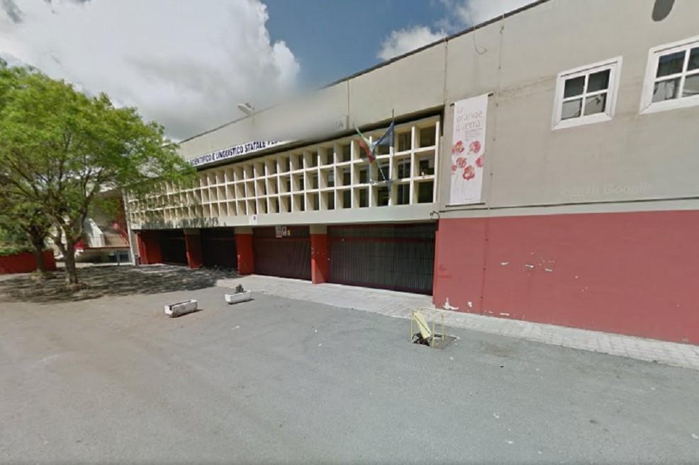 Liceo Federico II
