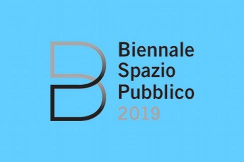 Biennale dello spazio pubblico 2019
