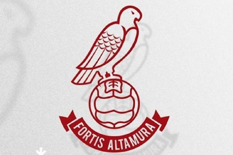 logo fortis Altamura