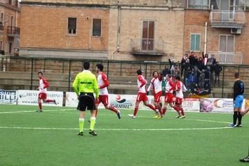Nuova Lucera Calcio - Sporting Altamura