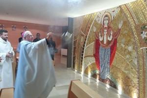 madonna cappella perinei