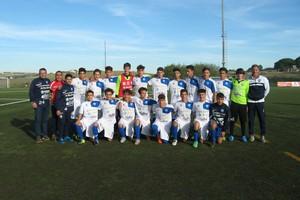 Squadra Calcio Under 17