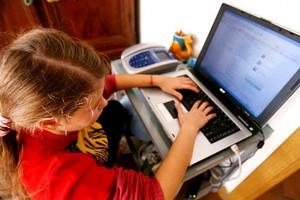 Bambina computer