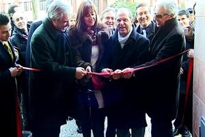 Alberghiero inaugurazione