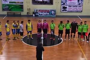 AlbertoC5 - Pellegrino Sport