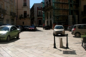 Centro storico auto
