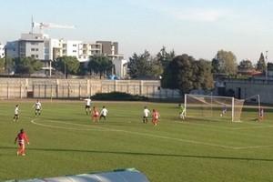 Sporting Altamura - Bitonto