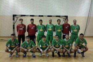 Pallamano Altamura - HC Pescara