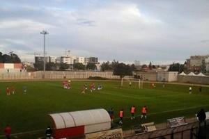 Sporting Altamura - Vigor Trani
