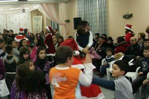 Natale dei bambini