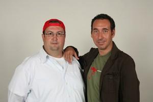 Fabio e Mingo
