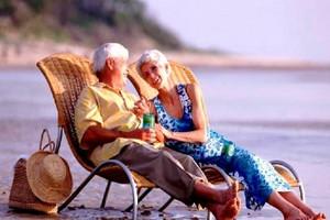 Altamura: Soggiorno termale per anziani e invalidi