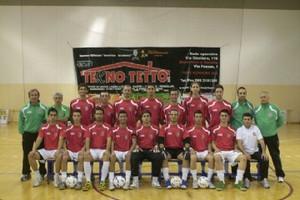 AS Pellegrino Sport C/5