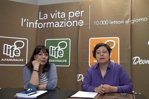 Intervista all'assessore alle finanze Teresa Pellegrino