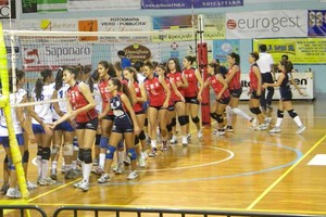 Atletico Sport - Leonessa Volley Altamura