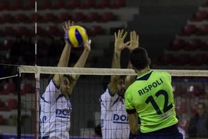 Exton Aversa - Domar Volley Altamura