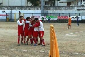 Bisceglie - Sporting Altamura