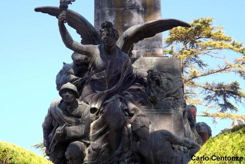 4 Novembre, commemorazione dei Caduti in Guerra