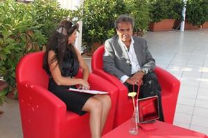 Ai nostri microfoni dr. Mario Altacera