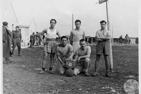 Prigionieri della prima guerra mondiale ad Altamura