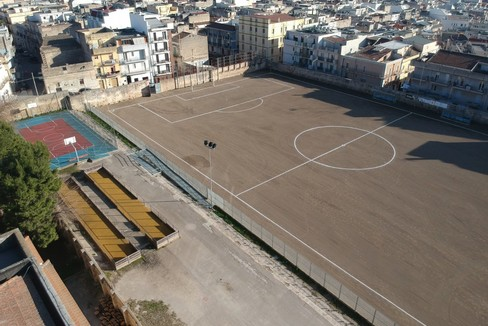 Campo Cagnazzi