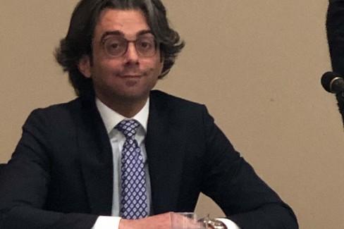 Consigliere Antonio Cappiello