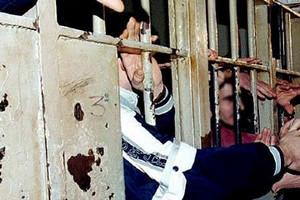 carcere sovraffollato