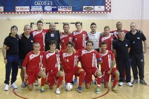 Città di Altamura - Futsal Giovinazzo
