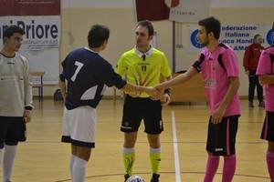 Città di Altamura - Futsal Polignano