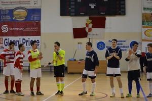 Città di Altamura - Sporting Bari
