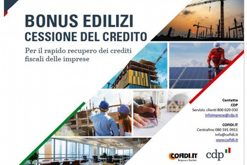 CDP - COFIDI.it