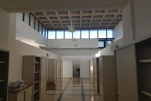 Centro per l'impiego presso l'ex Tribunale di Altamura