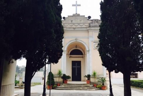 cappella cimitero