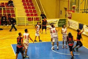 Cus Foggia - Libertas Basket Altamura
